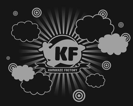Kamikaze Factory deviantART